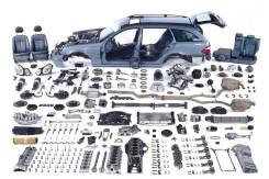 Контрактная АКПП Land Rover