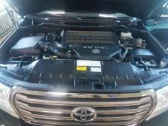 Двигатель land cruiser 200 1 VD 2014 год