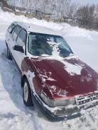Дверь передняя правая на Тойота спринтер 1988