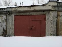 Гаражи кооперативные. улица Самохина 192, р-н Тракторозаводский, 18,0кв.м., электричество, подвал.