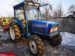 Iseki TA. Продам трактор, 50,00л.с.