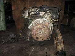 Двигатель хонда G20A