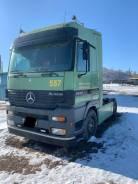 Mercedes-Benz Actros 1843. Продаётся грузовой тягач седельный, 11 946куб. см., 18 000кг., 4x2