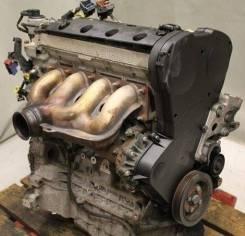 Двигатель Peugeot 307 EW10J4 RFN в разбор