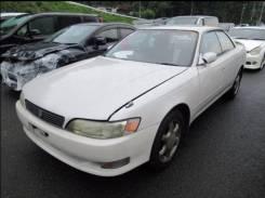 Toyota Mark II. Продам ПТС, LX-90 Дизель