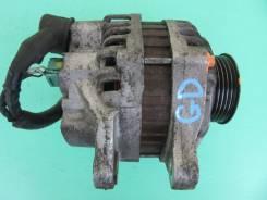 Генератор Honda Fit/Mobilio, GD1/GD3/GB1/GK1/G, L13A/L15A. 31100-PWA-004 31100-PWA-004