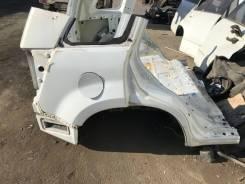 Задняя половинка Suzuki Vitara 2005-2014 TD54W TDA4W TD94W