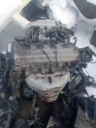 Двигатель катушечный 5Е Toyota Caldina ET196V