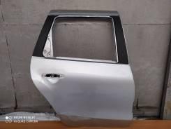 Дверь задняя правая Nissan Terrano III (D10) 2014> в Барнауле