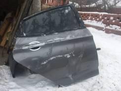 Продам Дверь Hyundai Solaris 14 год правая задняя