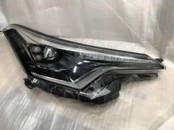 Фара правая на Toyota C-HR ZYX10, NGX10, NGX50 10-111