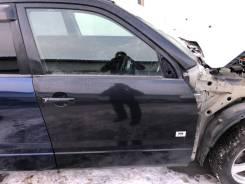 Дверь правая передняя Suzuki Escudo/Grand Vitara TD54W, TD94W, TDA4W