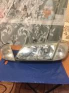 Фара левая Nissan bluebird sylphy qg10