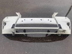 Передний бампер Lexus RX 3 рестайлинг