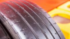 Dunlop Enasave RV504. летние, 2016 год, б/у, износ 30%