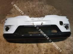 Бампер передний Nissan X-Trail III (T32)