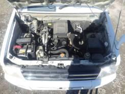 Двигатель Mitsubishi Pajero MINI H58A, 4A30 2008 год