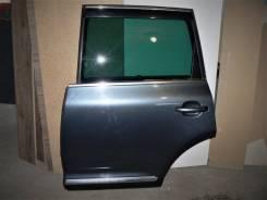 Дверь задняя левая в сборе VW Touareg 7L, BMX, 2005