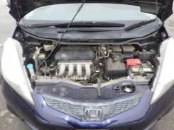 Двигатель Honda FIT, GE6, L13A 2010 год