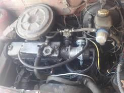 Двигатель ваз2109