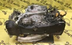 Двигатель Subaru Legacy EJ204 78018км