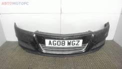 Бампер передний Opel Astra H 2004-2010 2008 (Хэтчбэк 5 дв. )