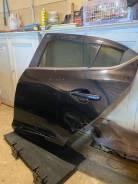 Дверь Mazda Axela BM5FP, задняя левая