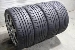 Bridgestone Potenza RE050A. летние, 2015 год, б/у, износ 20%