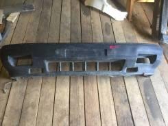 Бампер передний Toyota Carib AE95 1992 52119-13020 4AFHE