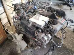 Двигатель в сборе 7m ge