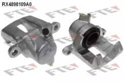 Суппорт тормозной задний левый RX4898109A0 (FTE — Германия)
