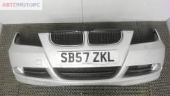 Бампер передний BMW 3 E90 2005-2012 (Седан)