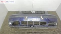 Бампер передний Volkswagen Sharan 2000-2010 (Минивэн)