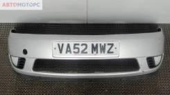 Бампер передний Ford Fiesta 2001-2007 (Хэтчбэк 5 дв. )