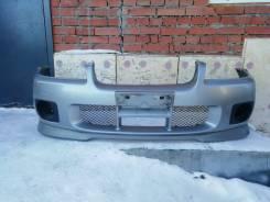 Бампер передний Nissan Expert / Expert VENW11 VEW11 VNW11 VW11