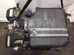 "Двигатель Lexus IS300 2.0л ""1GFE"" 19000-70350"