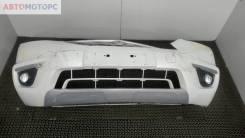 Бампер передний Renault Koleos 2008-2016 2012 Джип (5-дверный)