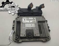 Блок управления двигателем (ДВС) Hyundai ix35 (2010-2015) 2012 2012