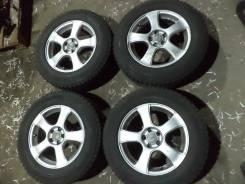 Колеса зима Violento Bridgestone Blizzak DM-V1 215/65R16 98Q