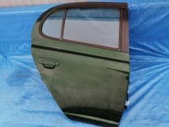 Дверь задняя правая Цвет: 6R4 Toyota Platz SCP11[KaitaiAuto]