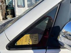 Стекло собачника переднее левое Toyota Voxy AZR65 124000km