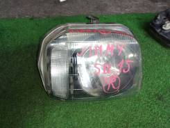 Фара правая Suzuki Jimny JB33W G13B