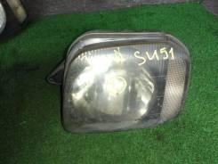Фара левая Suzuki Jimny JB33W G13B