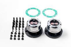 Хабы механические, муфта свободного хода Suzuki Escudo, Jimny 4380180011, 4380060811, 4380060812, 4381060A00, AVM457