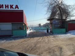 Гаражи кооперативные. бульвар Рябикова 44, р-н Свердловский, 24,0кв.м., электричество, подвал.