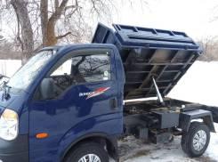 Kia Bongo III. Механический ТНВД Самосвал, 3 000куб. см., 1 500кг., 4x4
