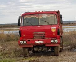 Tatra. Самосвал , 17 000кг., 6x6