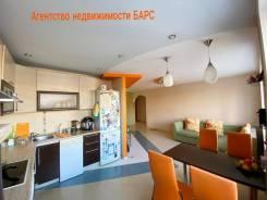 3-комнатная, улица Тухачевского 62. БАМ, проверенное агентство, 68,0кв.м.