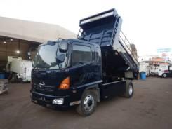 Hino Ranger. 8 тонн, С ПТС, 6 400куб. см., 8 000кг., 4x2. Под заказ