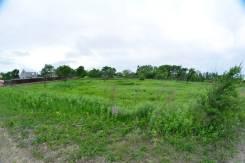 Земельный участок в с. Новоникольск. 1 500кв.м., собственность. Фото участка
